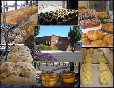 Fun bakery tours