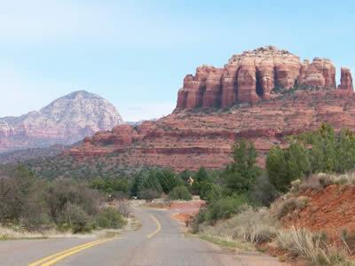 Family Arizona Road Trip